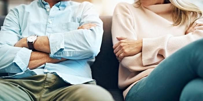 Separation Divorce Australia