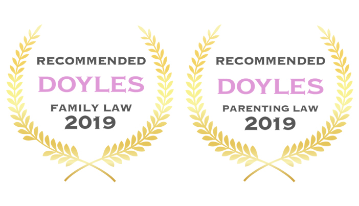 Family Lawyers - Doyles Guide